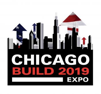 Cheryl Ciecko as seen at Chicago Build 2019