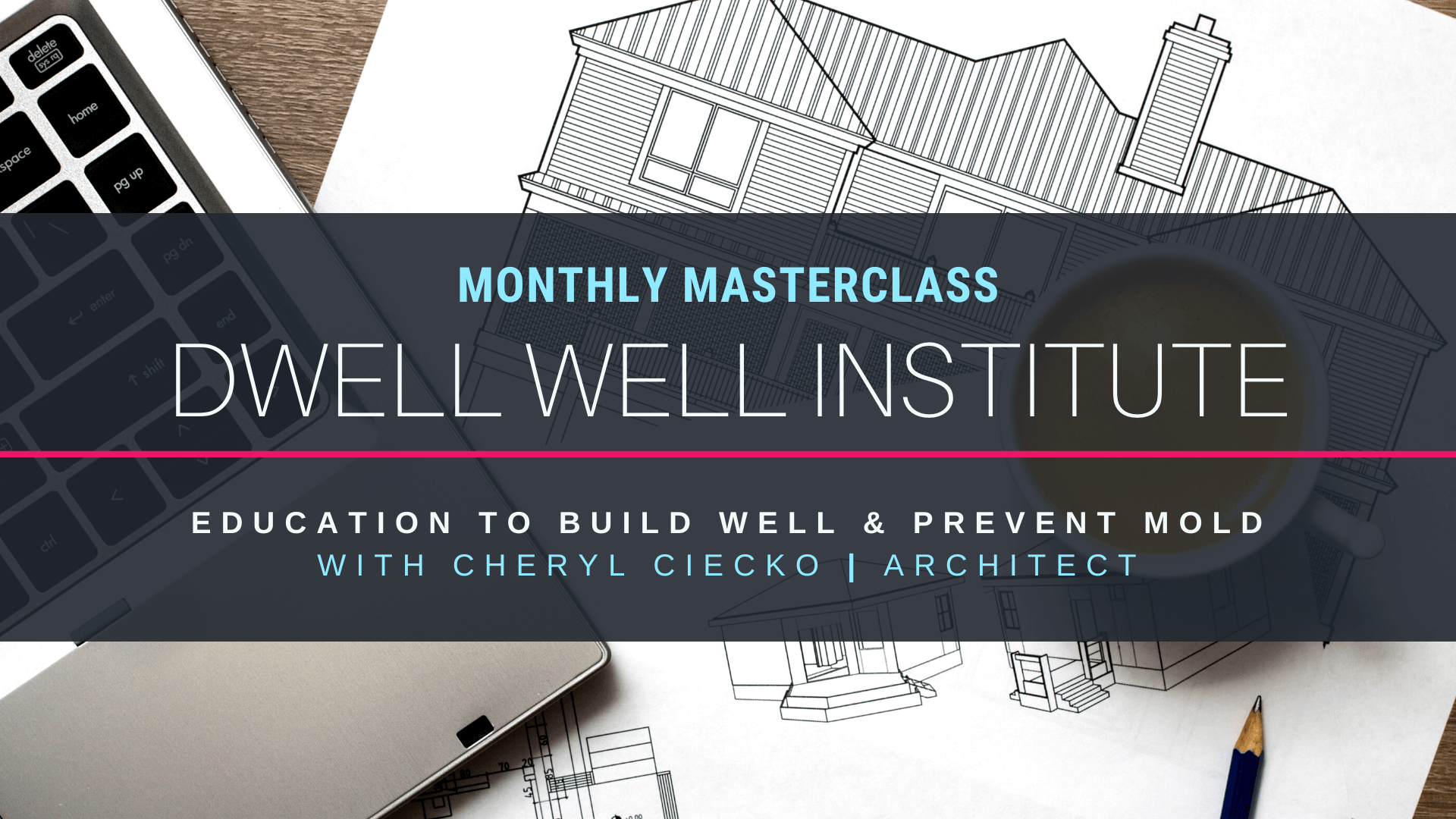Get an expert lead masterclass every month on your most requested building and remediation topics